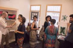 The Bold Exhibits_ Curated Creative Affair 2017 - Indiranagar, Bengaluru (4)