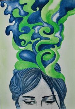 Art by Rathi Patangay