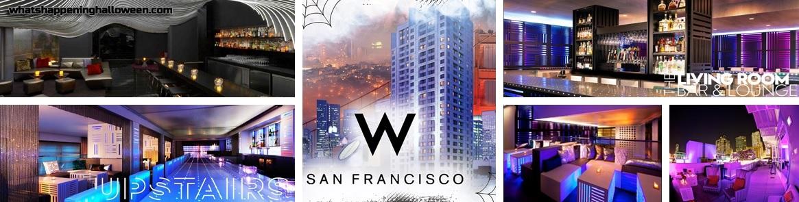 W San Francisco Hotel Images