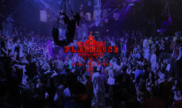 Playhouse Halloween LA Top Club