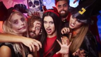 top 2017 halloween celebrity nightlife