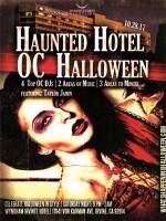 Haunted OC Hotel | Orange County Halloween 2017