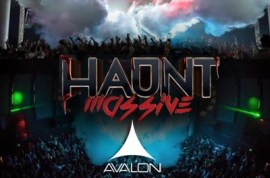 Haunt Massive | AVALON Hollywood