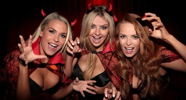 Orange County Halloween: A Complete Party Guide for 2018