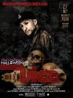 Time Nightclub Halloween Saturday 2018 Tickets
