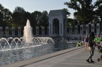 WWII memorial- Atlantic