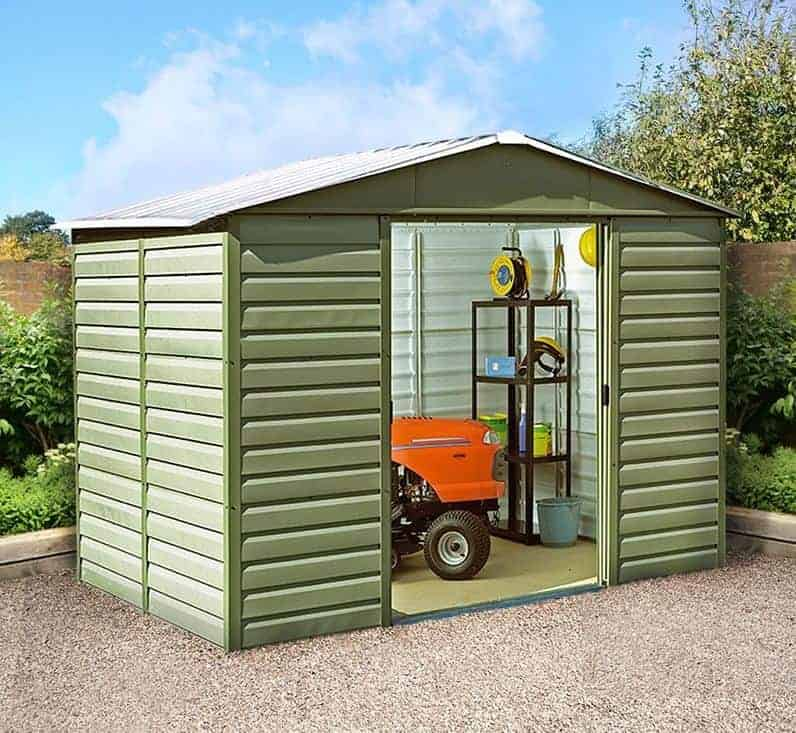 10 X 12 Shed Who Has The Best