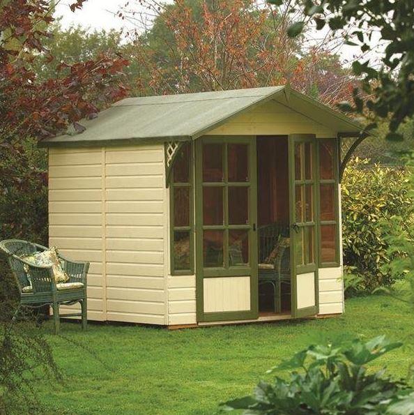 Cheap Garden Sheds Online