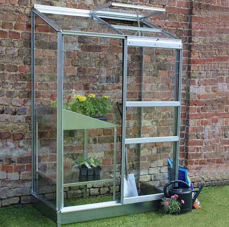 mini greenhouse who has the uk s best