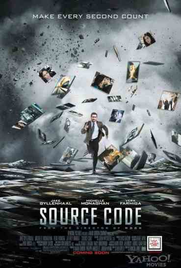 Film Review: Source Code starring Jake Gyllenhaal