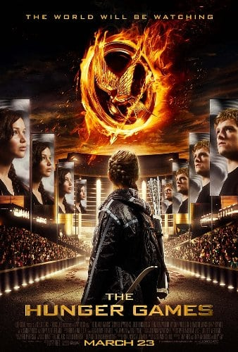 Film Review: The Hunger Games Leaves Fans Buzzing