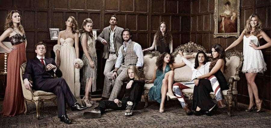 Made In Chelsea Season 3 Debuts On E4