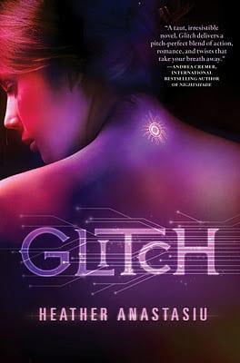 BOOK REVIEW: GLITCH BY HEATHER ANASTASIU