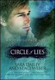 Book Review: Circle Of Lies By Staci Weber & Sara Dailey