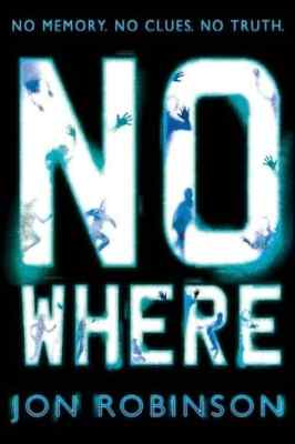 BOOK REVIEW: NOWHERE BY JON ROBINSON