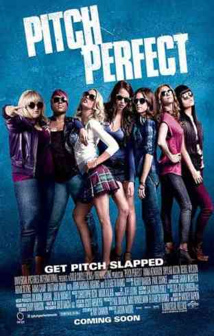 Film Review: Pitch Perfect is Both Entertaining and Hilarious
