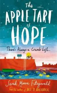 BOOK REVIEW: THE APPLE TART OF HOPE BY SARAH MOORE FITZGERALD