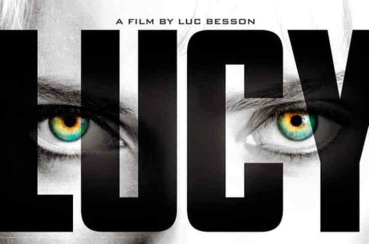 BESSON TRIES AND FAILS (AGAIN) WITH NEW FILM, LUCY