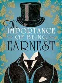 BOOK REVIEW: THE IMPORTANCE OF BEING EARNEST BY OSCAR WILFE