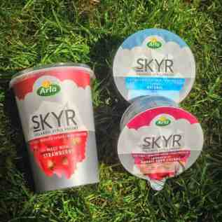 ARLA SKYR BREAKFAST EVENT