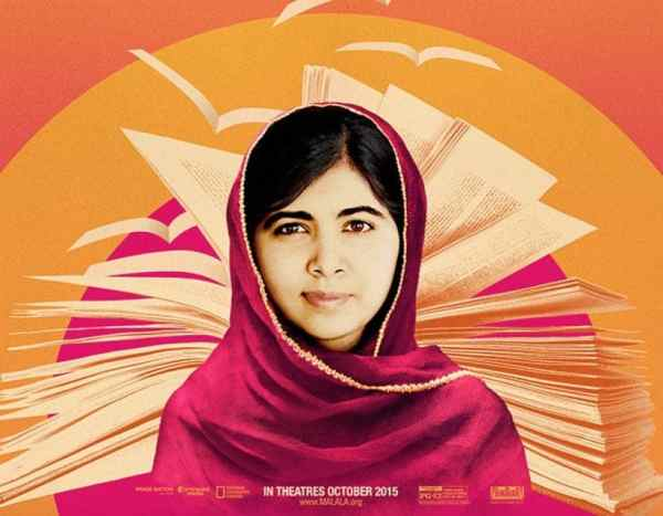 He Named Me Malala: A Stunning Malala Documentary
