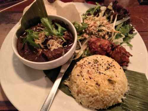 CELEBRATE THAI NEW YEAR WITH BANANA TREE OXFORD