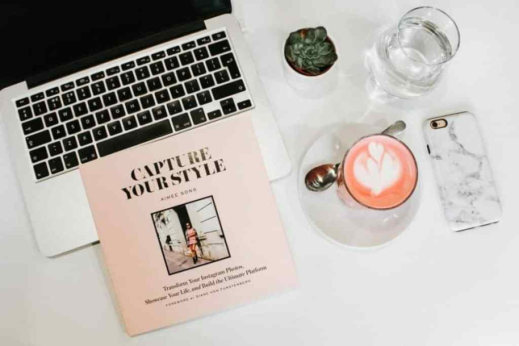 7 Beautiful Books that Bloggers Love to Use as Props