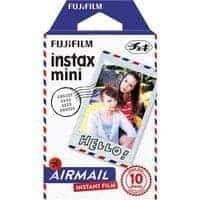 FUJIFILM Instax® Mini Airmail Film