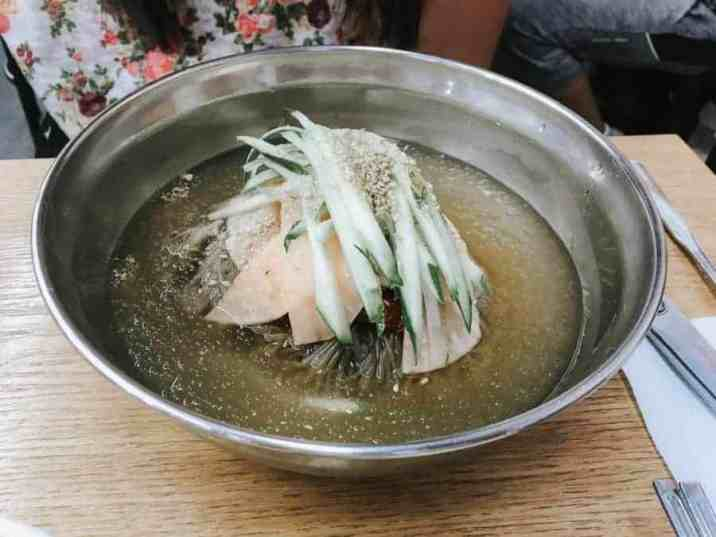 What to Eat in Seoul: 14 Things to Eat in Seoul, South Korea