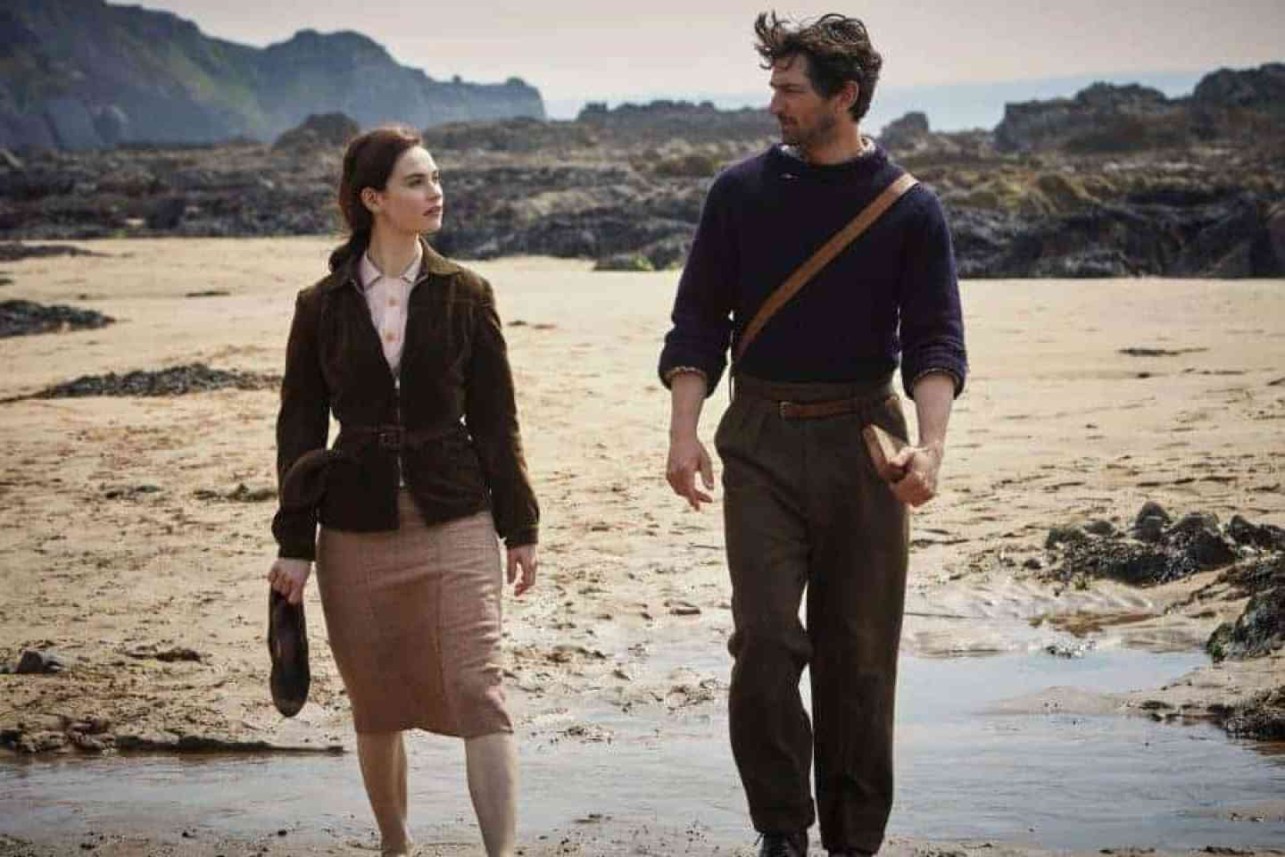 The True Story Behind The Guernsey Literary and Potato Peel Society