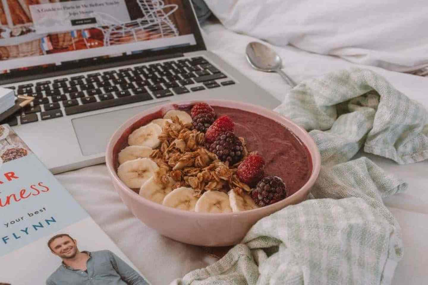 Breakfasts Worth Getting Out of Bed For - Recipes for Happiness