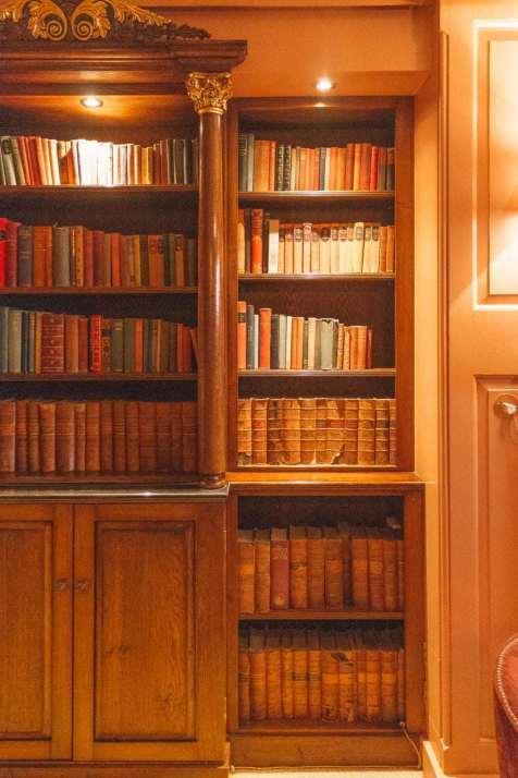 Hazlitt's Hotel London: A Luxury Literary Hotel in London