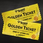 golden ticket gosober october