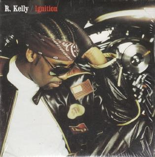01/09/2017 - R. Kelly - Ignition (Remix)