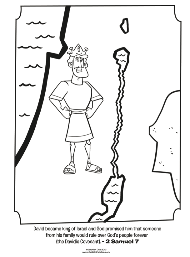 king david bible coloring pages what 39 s in the bible