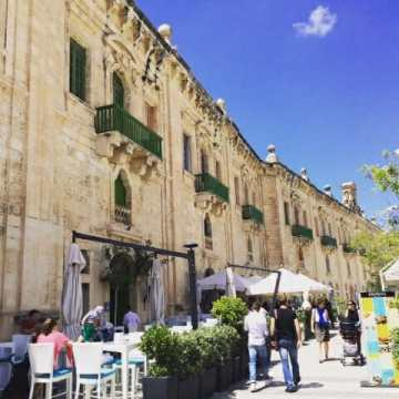 5 things to do in Valletta