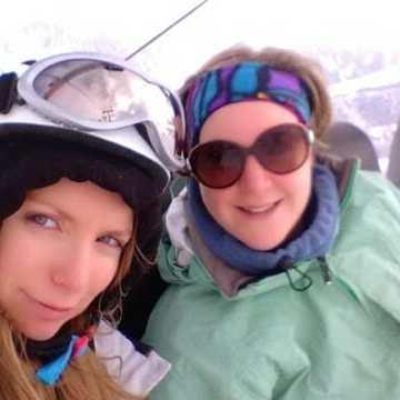 Snow Nerds do Courchevel