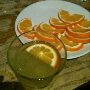 Half Hitch Gin Cocktails