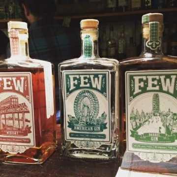 London Cocktail Week Roundup: Part 1