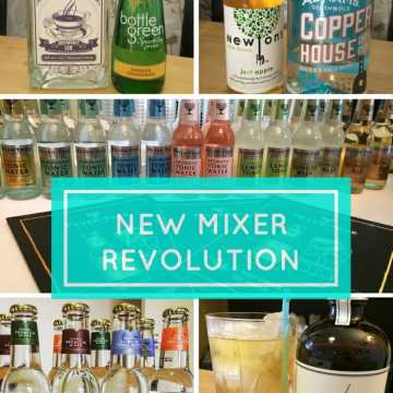 New mixer revolution