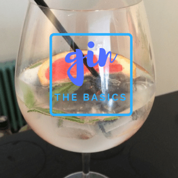 What is gin?
