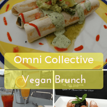 Brunch with Omni Collective
