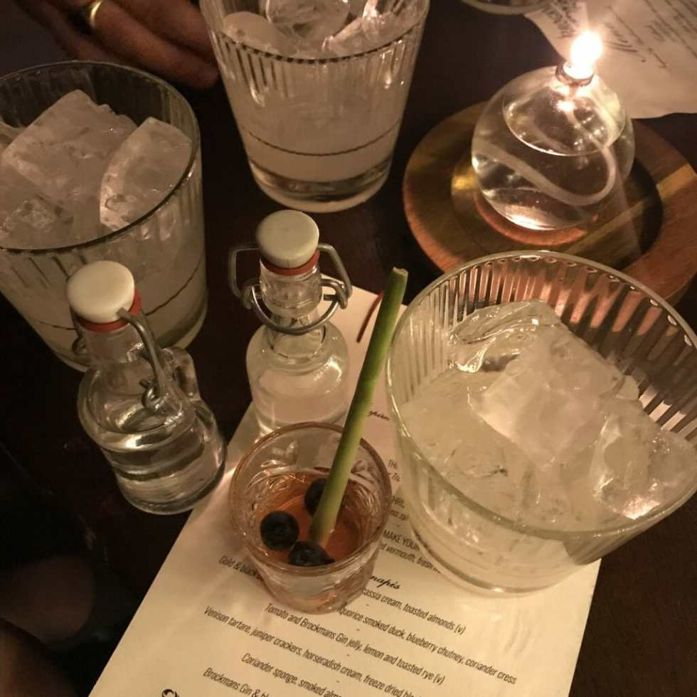 May Gin Picks on What's Katie Doing? blog