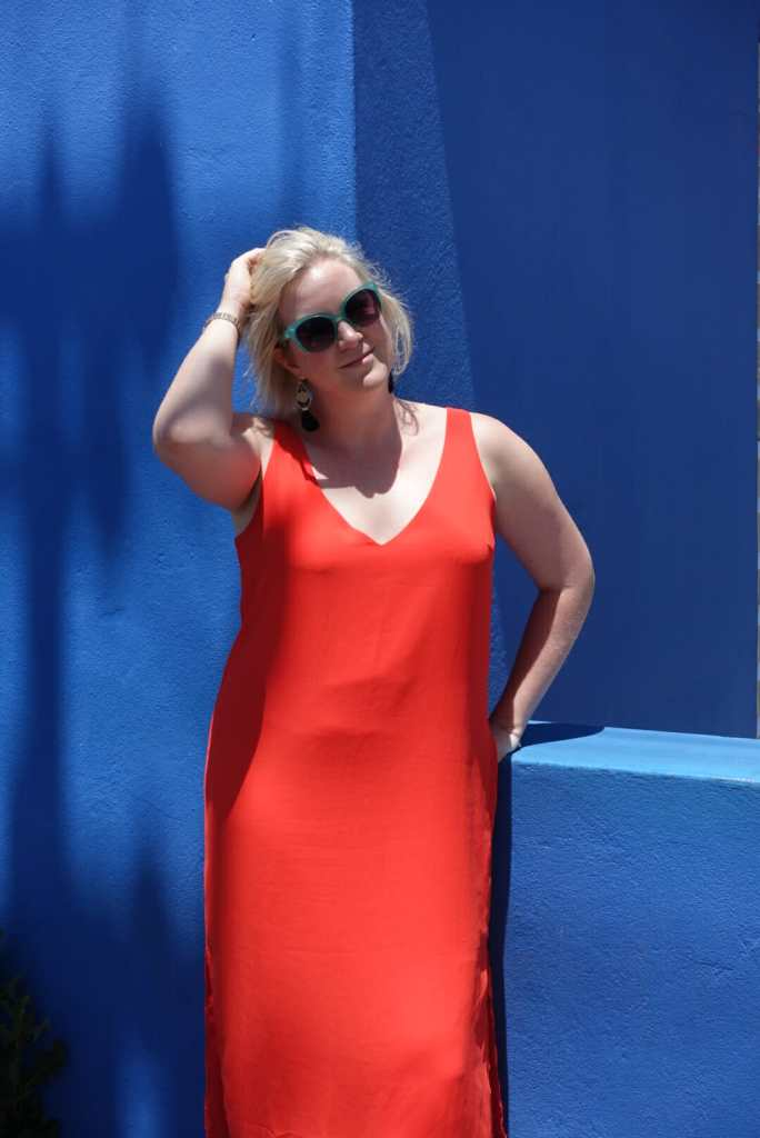 Bo-Kaap, Cape Town, a colour lover's heaven on What's Katie Doing? blog