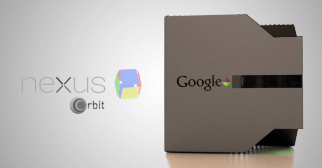 Next Gens, Next Gen? Google Nexus Orbit