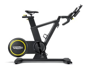 The SKILLBIKE from Technogym