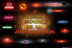 enseignes, distribution, marketing