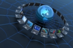 trafic, internet, marketing, site