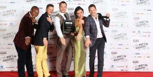 What's On Awards: Best Restaurant, Le Petite Maison