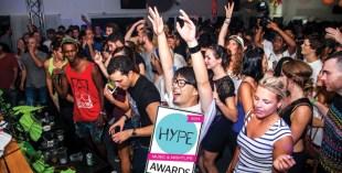 Hype Awards new